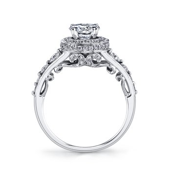 MARS Jewelry - Engagement Ring 25856
