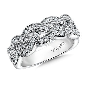 Diamond Anniversary Band 0.65 ct. tw.