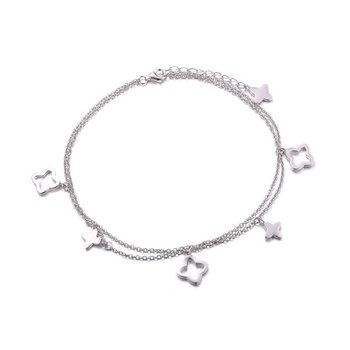 Lucky Charm Anklet