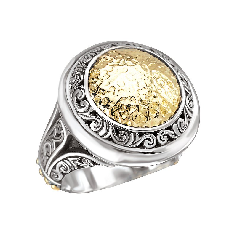 Eleganza Ladies Fashion Ring