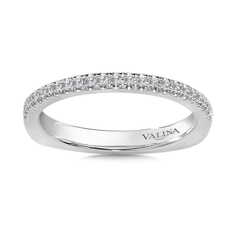 Valina Wedding Band (0.14 ct. tw.)