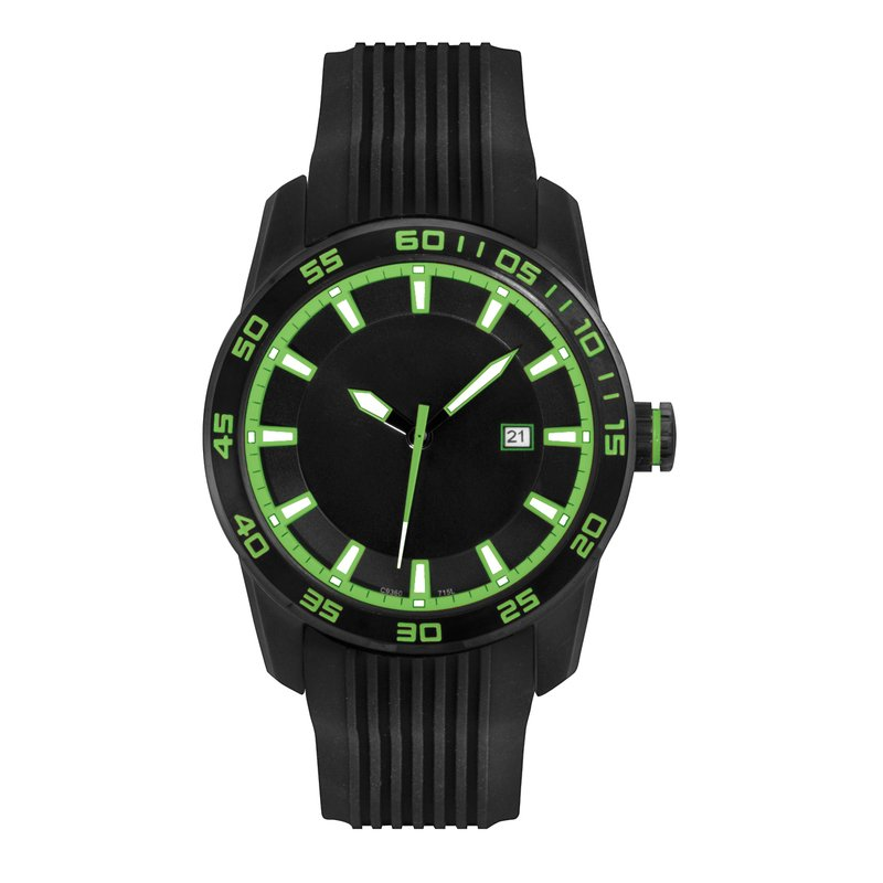 Jerrick's Timepieces a9360-grn