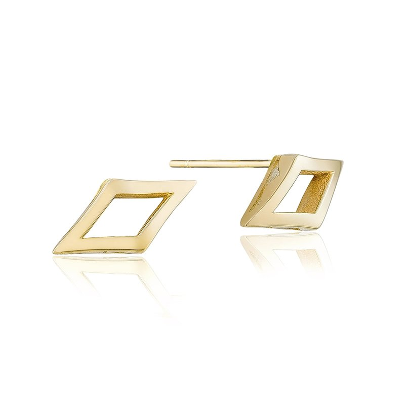 Tacori Fashion Chevron Stud