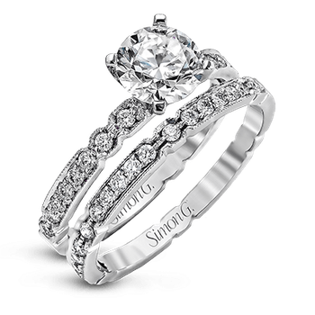NR130 WEDDING SET