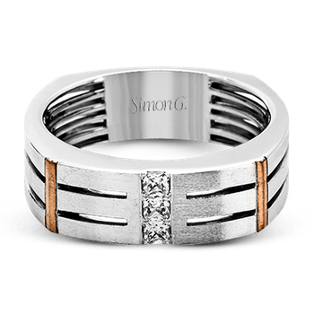 MR2107 MEN RING