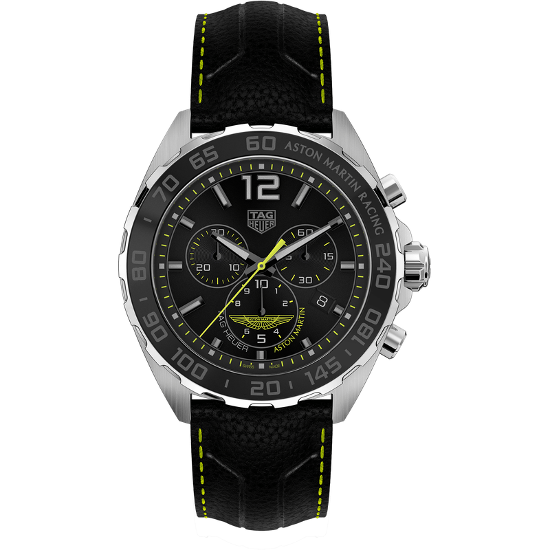 Tag Heuer TAG Heuer Formula 1 Aston Martin Special Edition