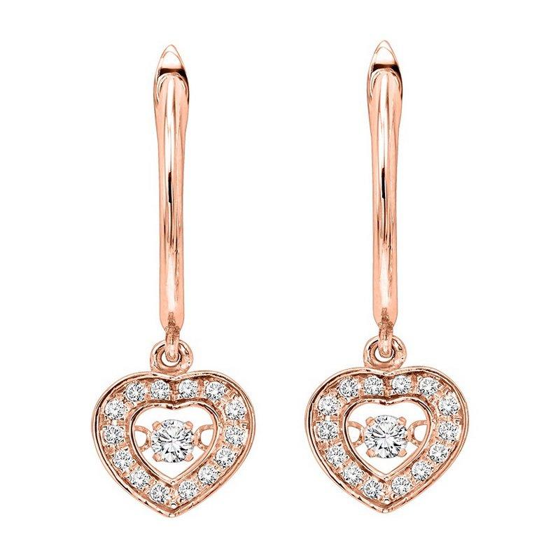 8a19ced0c Carter's Jewel Chest: Rhythm of Love 14K Diamond Rhythm Of Love ...
