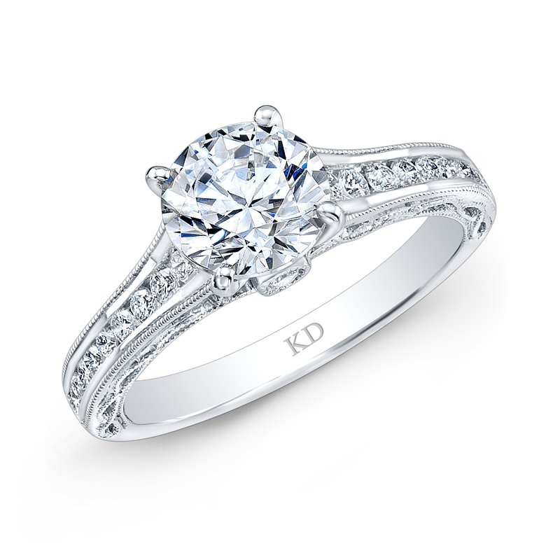 Kattan Diamonds & Jewelry ARD0852