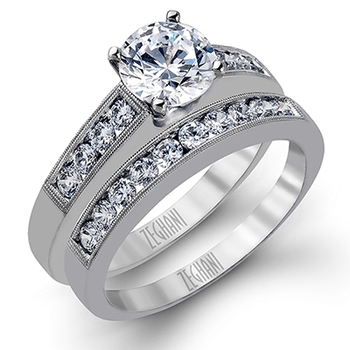 ZR836 WEDDING SET