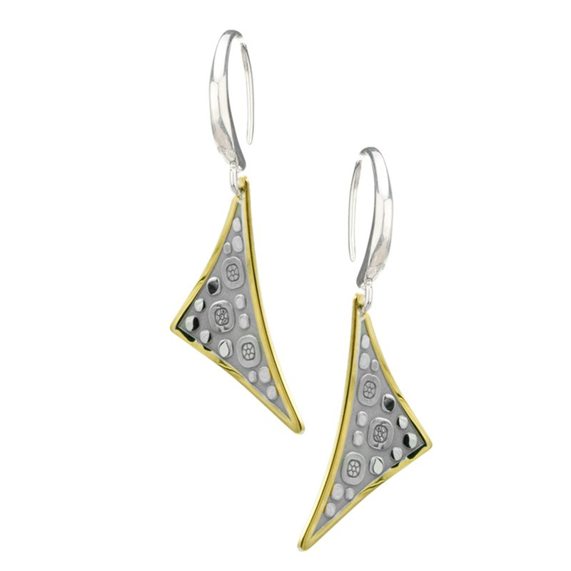 Frederic Duclos Laila Earrings