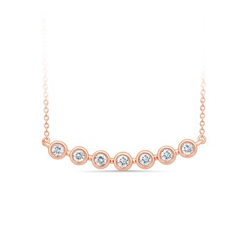 14K 0.50Ct Diam Necklace
