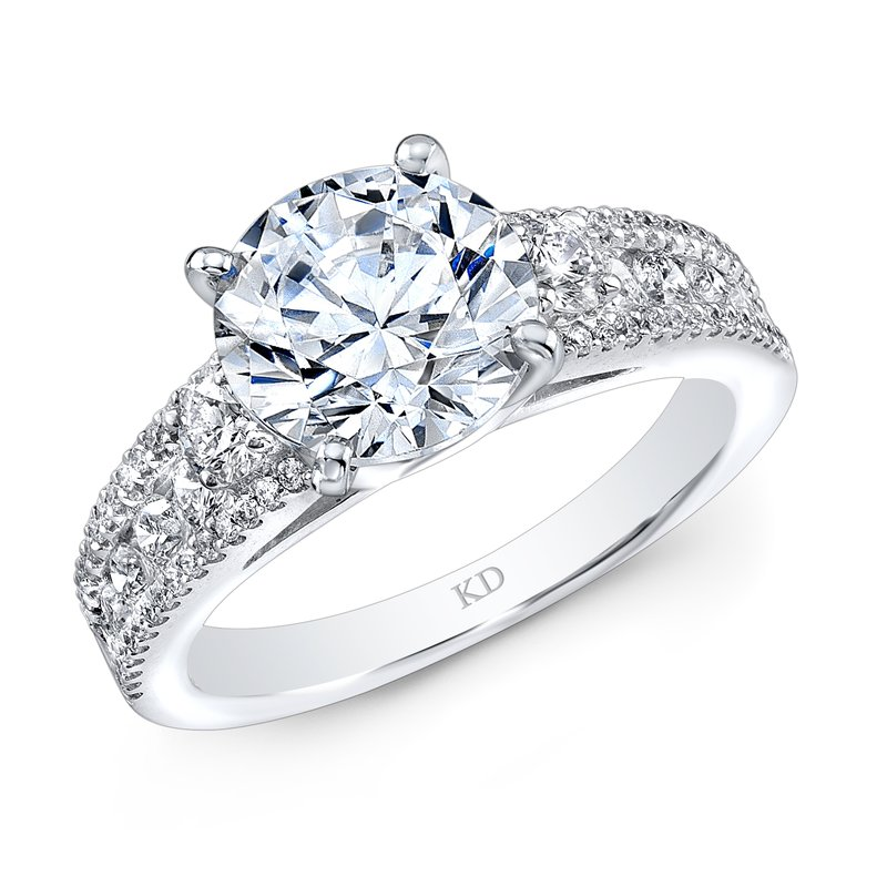 Kattan Diamonds & Jewelry GDR5043
