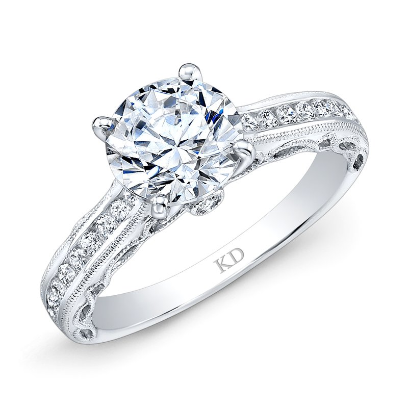 Kattan Diamonds & Jewelry ARD0858