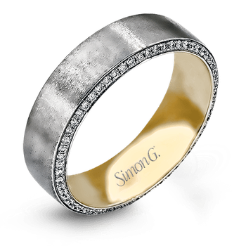 MR2273 MEN RING