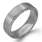 Simon G MR2273 MEN RING