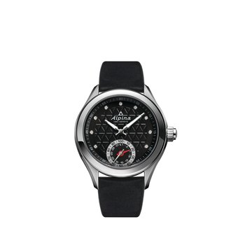 HOROLOGICAL SMARTWATCH QUARTZ CONNECTED VIA IOS AND ANDROID