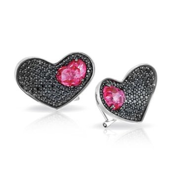 Heart In Mine Earrings