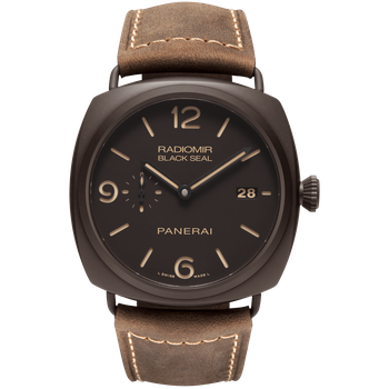 Radiomir Composite Black Seal 3 Days Automatic - 45mm