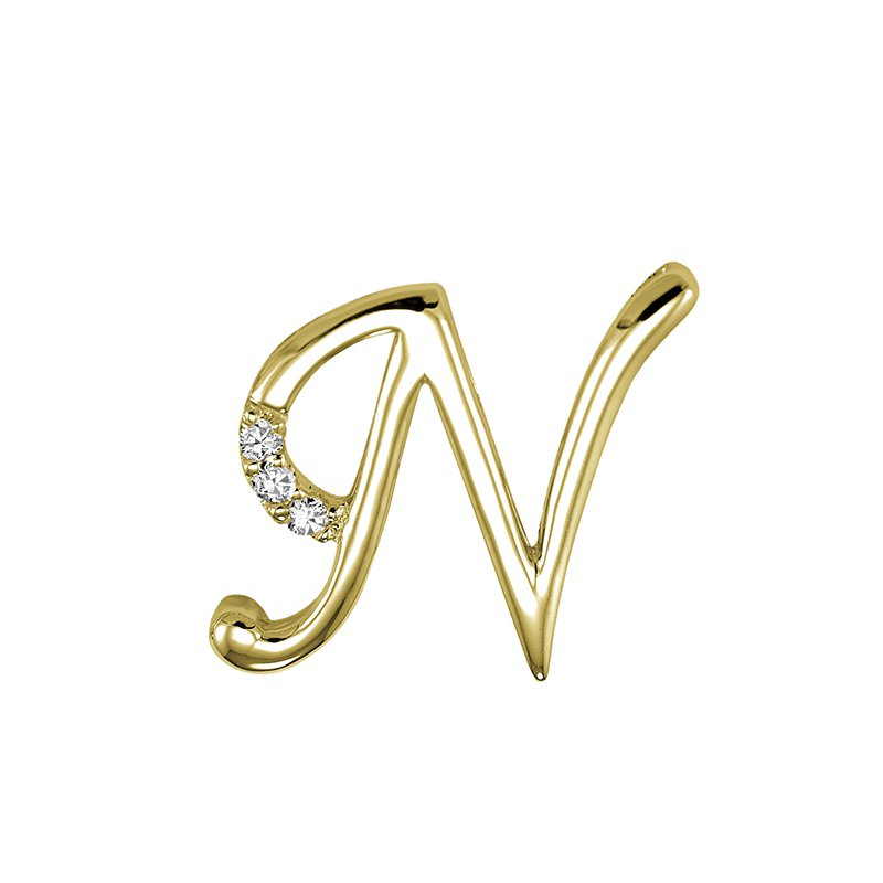 RnB Jewellery MINI N-Y