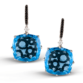 ZE313 COLOR EARRING