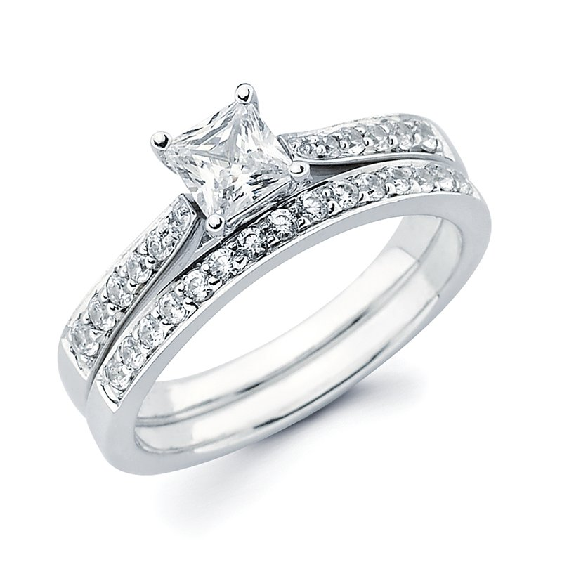 J.F. Kruse Signature Collection Ring RD B 0.16 STD