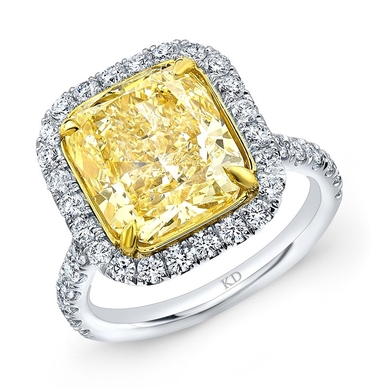 Kattan Diamonds & Jewelry IM3291Y200-2