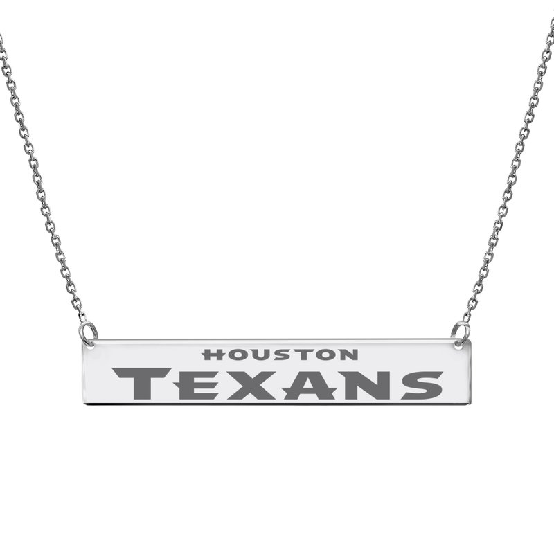 Midas Chain Houstone Texans