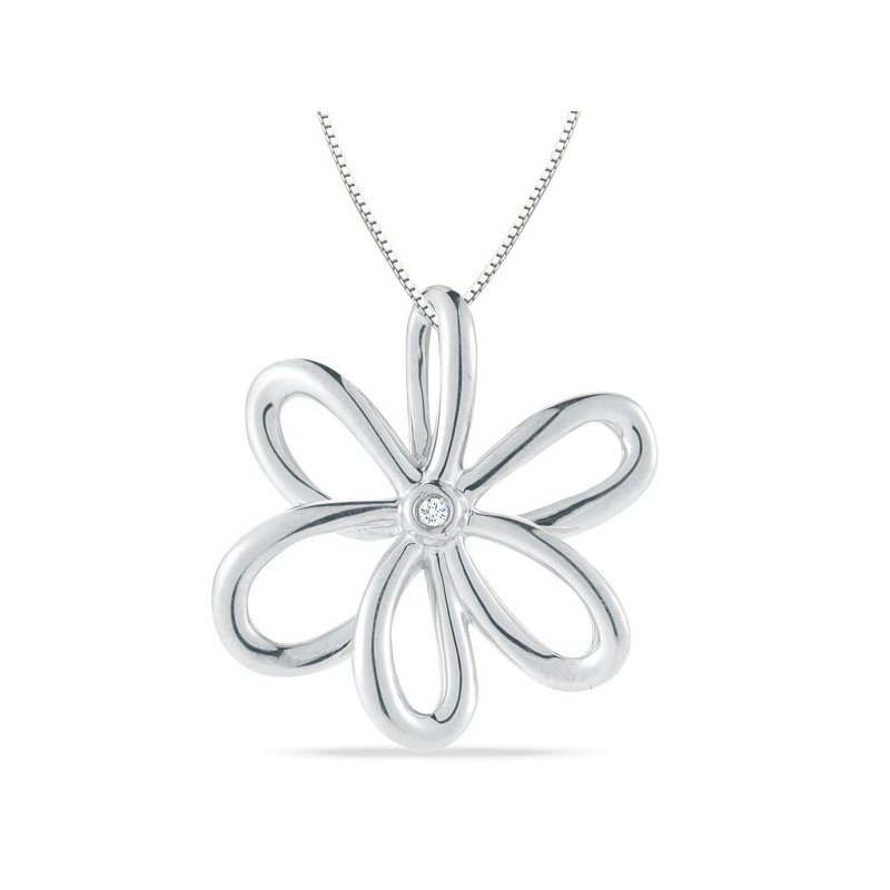 Stefano Bruni FOREVER BLOOMS PENDANT