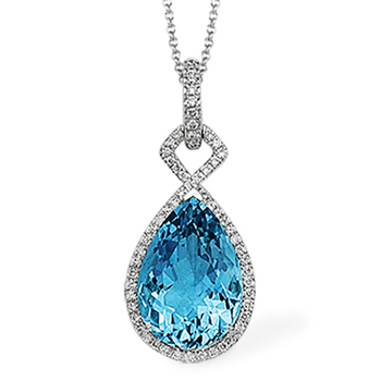 ZP171 COLOR PENDANT