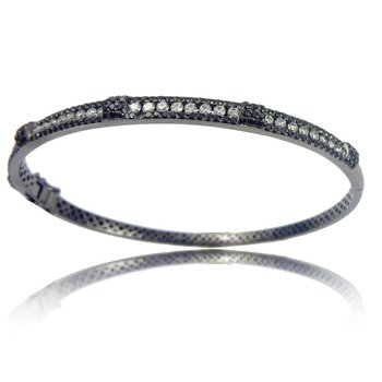 Gothica Thin Bangle