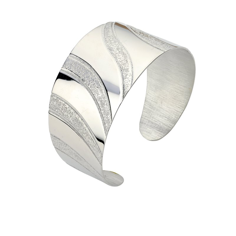 Frederic Duclos Pacific Wave Cuff