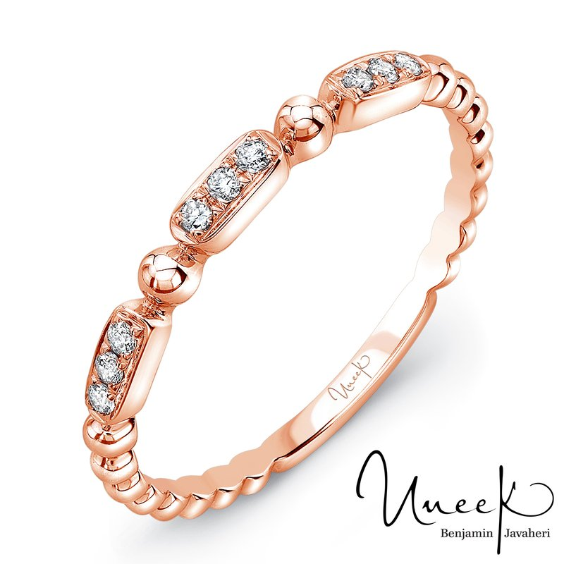 Uneek Fine Jewelry LVBWA837W