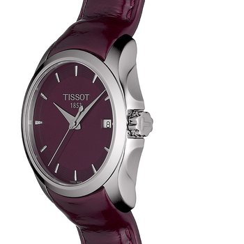 Couturier Ladies  Bordeaux Quartz Trend  Watch