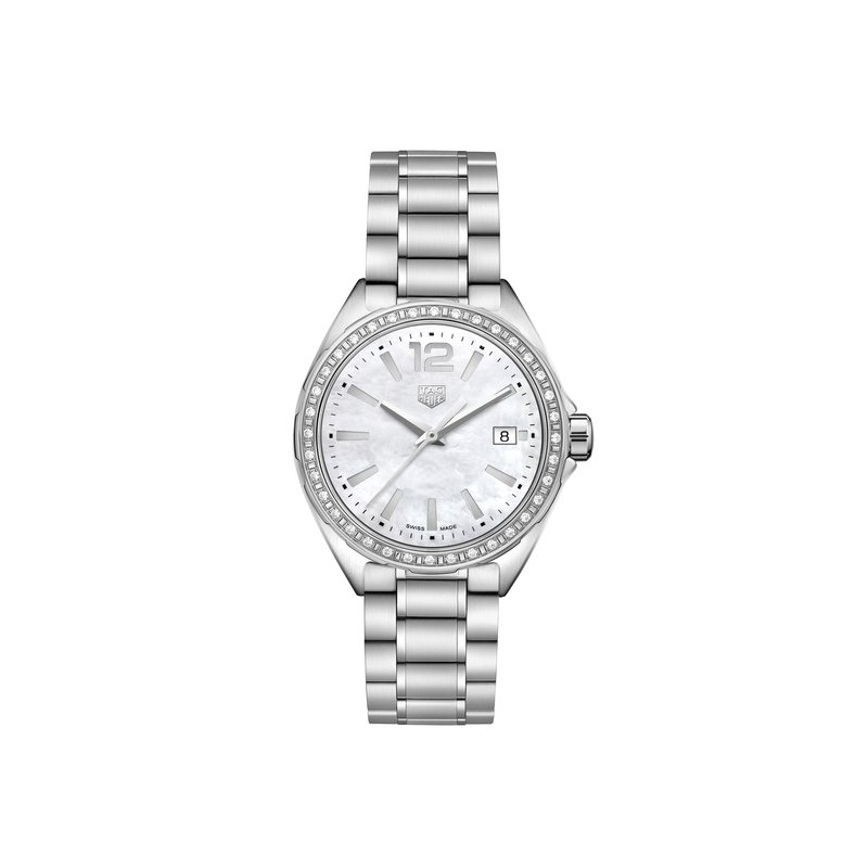 TAG Heuer Formula 1 Lady Diamonds Quartz Watch