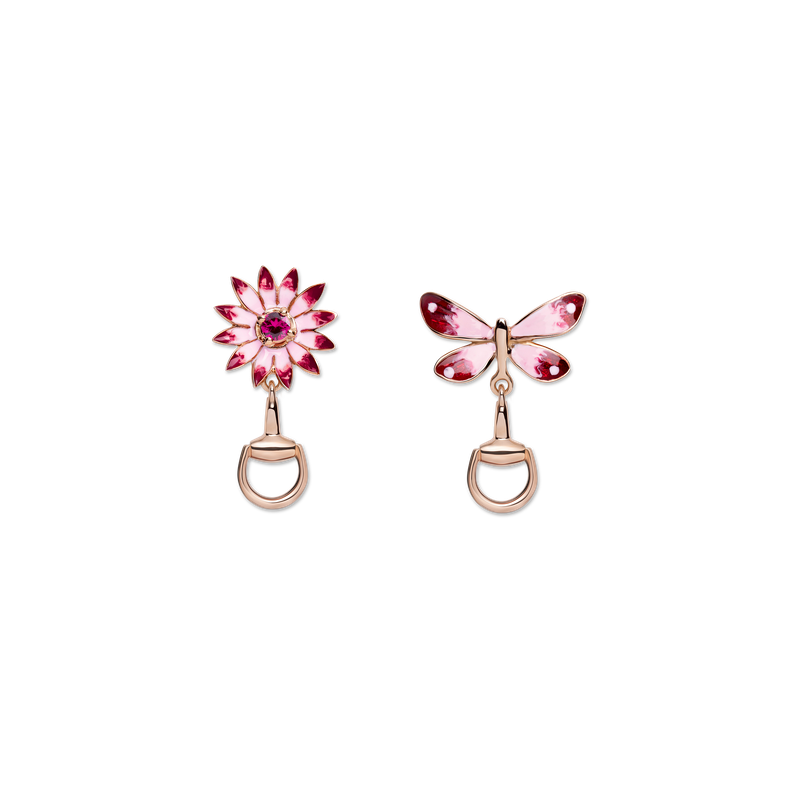 Gucci Fashion Jewelry Gucci Flora Earrings