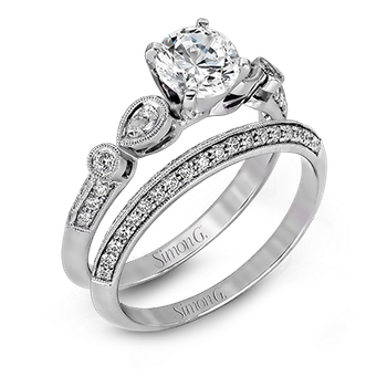LP1145-D WEDDING SET