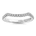 Valina Wedding Band (.18 ct. tw.)