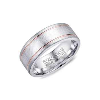 Torque Men's Fashion Ring CW106MR8