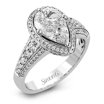 MR2651 ENGAGEMENT RING