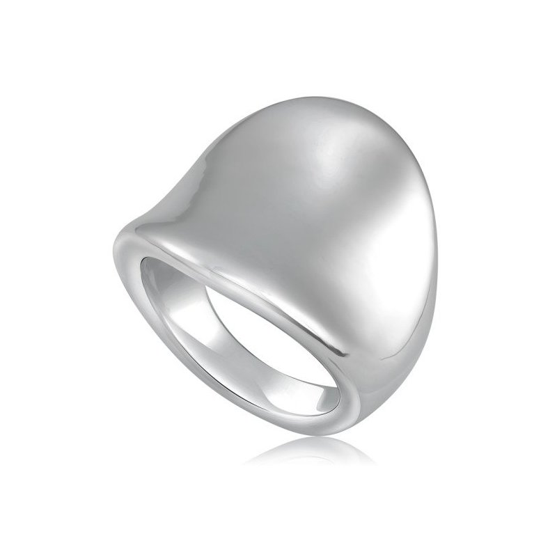 LARUS Jewelry Smooth Ring