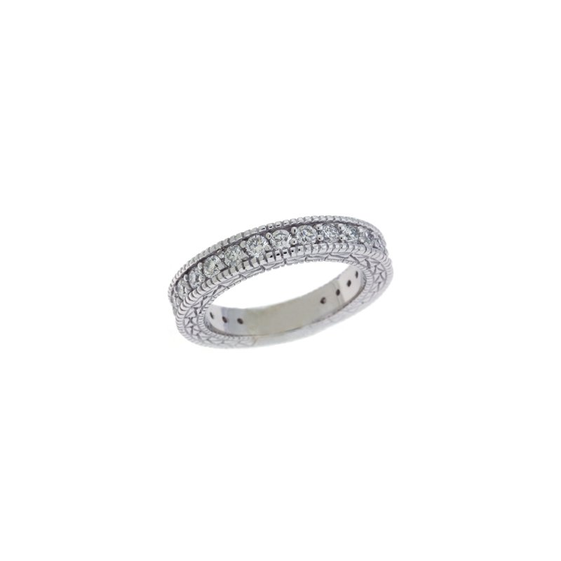 S. Kashi & Sons Bridal Diamond Wedding Band