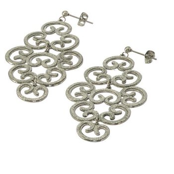 14E0211 Earrings