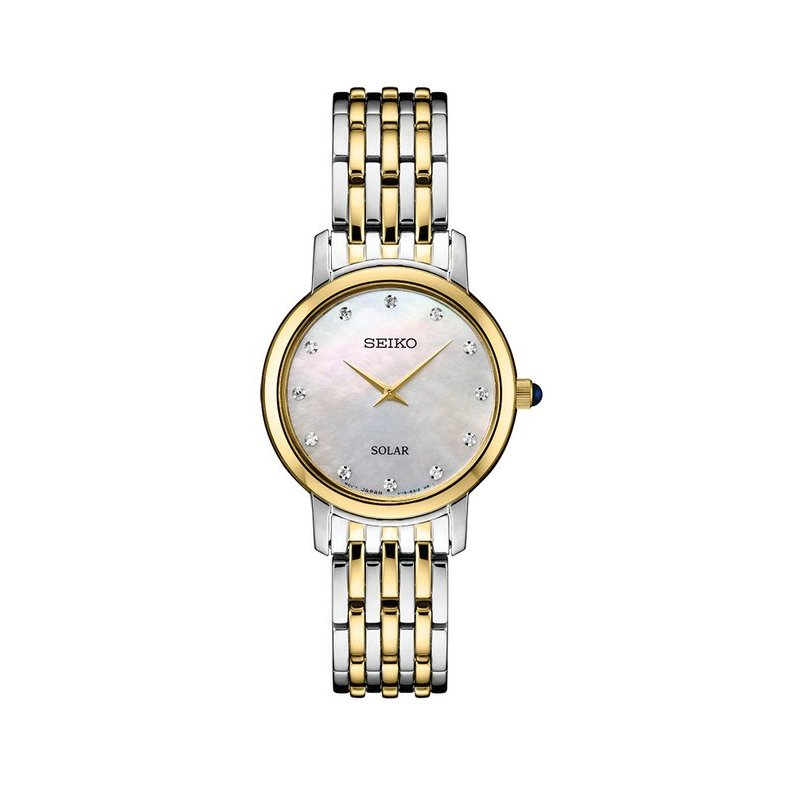 Seiko Ladies' Diamonds SUP398
