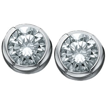 Canadian Diamond Earrings