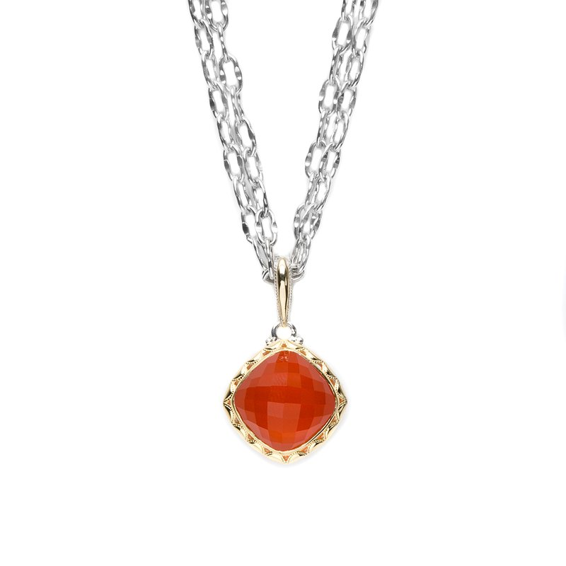 Tacori Color Medley Necklace (Chain not included)