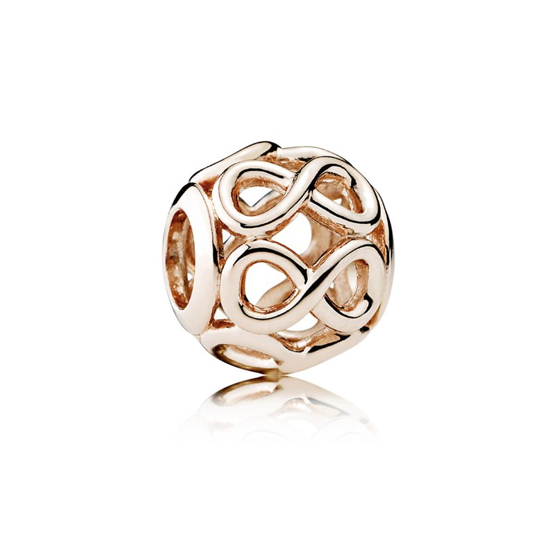 PANDORA Infinite Shine, Pandora Rose™