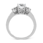 Zeghani ZR132 ENGAGEMENT RING