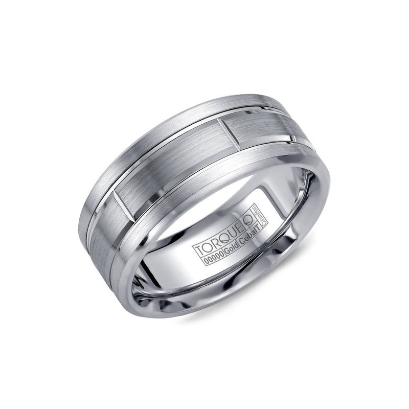 Torque Torque Men's Fashion Ring CW008MW9