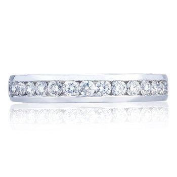 Dantela Diamond Wedding Band