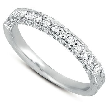 Matching Band For EN7201 Platinum